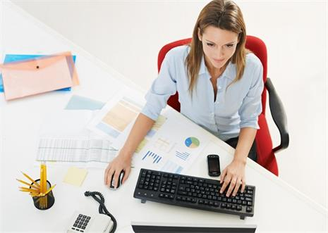 How to Protect vision for office workers?