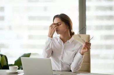 The best eye exercises for office workers prevention of myopia