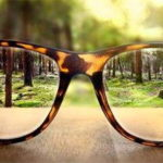 How to cure myopia naturally without glasses?