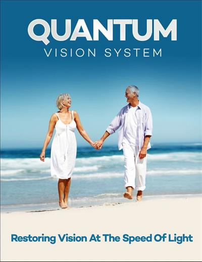mprove your vision in 7 days with quantum vision system