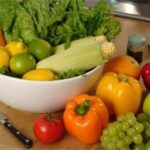 7 foods for reducing myopia