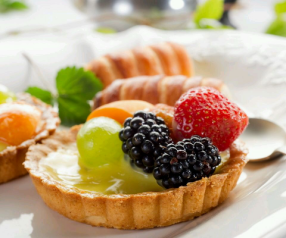 Must know the foods that cause myopia
