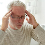 Can myopia cause migraines?