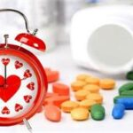 The medications that cause myopia